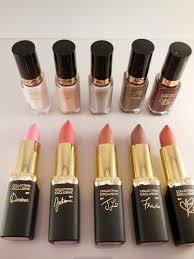 product review l u0027oreal paris colour riche collection exclusive