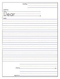 30 best letter writing images on pinterest teaching writing