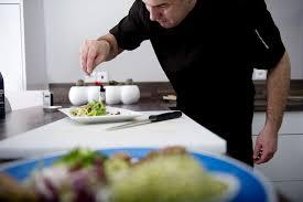 cuisine a domicile tarif accueil chef à domicile bordeaux gaël dassonville