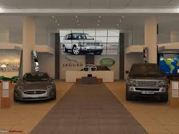 jaguar land rover dealership tata u0027s jaguar landrover showroom to be opened in mumbai worli