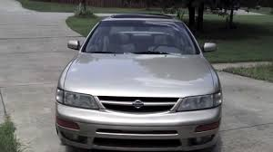 2016 nissan maxima youtube 1997 nissan maxima se 5 speed manual youtube