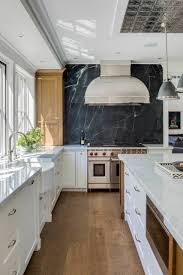 white kitchen cabinets with marble counters 75 beautiful kitchen with marble countertops pictures