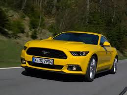 essai ford mustang gt boite auto youtube