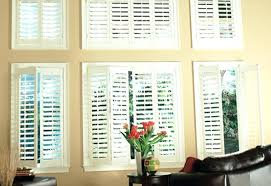 interior window shutters home depot faux plantation shutters home depot window shutters interior