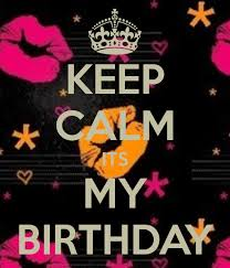 Make My Own Keep Calm Meme - keep calm its my birthday keep calm and carry on image generator