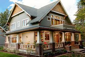craftsman home plans modern craftsman home plans porch modern house plan