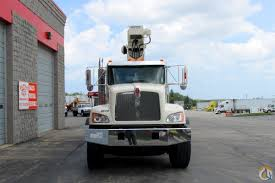 brand new kenworth trucks for sale new terex 23 5 ton 92 u0027 boom on kenworth t470 truck crane for sale