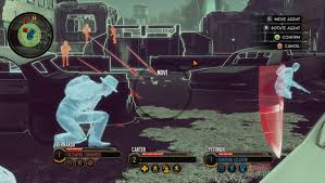 bureau xcom declassified gameplay the bureau xcom declassified review for xbox 360 code central