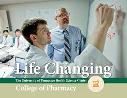uthsc pharmacy applicant guide by university of tennessee health