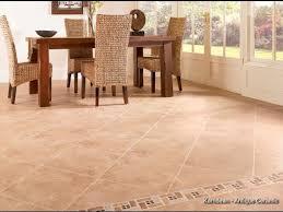 Tiling On Concrete Floor Basement by Vinyl Tile Vinyl Tile Basement Concrete Floor Youtube