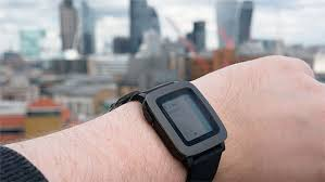 pebble watch amazon black friday deal pebble time smartwatch at amazon for just 75 u2013 save 50