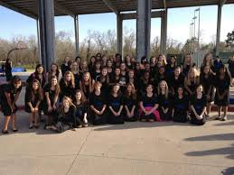 Hearst Sweepstakes Friendswood Junior High Choirs Win Sweepstakes Receive Three