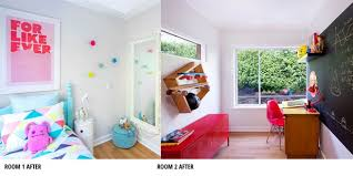 Makeover Bedroom - share your style kids u0027 bedroom makeover lifestyle home