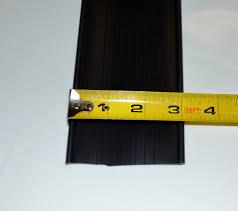 Exterior Door Seals Thresholds by Garage Door Bottom Weather Stripping