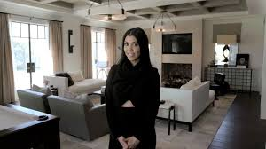 Architecturals Kourtney Kardashian Shares 87 Stylish Things From Her Calabasas