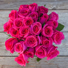 pink and roses bouquet delivery send roses the bouqs co
