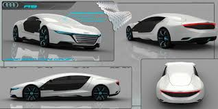 concept audi audi a9 concept photos 1 of 16