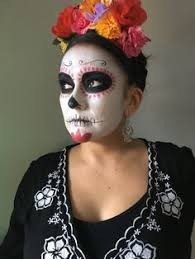 make up classes in san diego san diego dia de los muertos makeup class dia de los muertos
