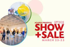 show sale u2013 acadsa