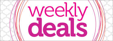 weekly deals kristycoromandel