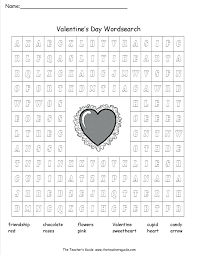 valentines day worksheet for preschool colouring pages to print