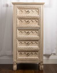 Jewelry Armoire Vintage Abby Jewelry Armoire Hives And Honey