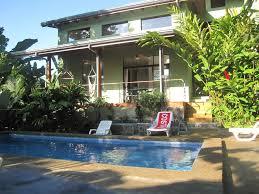 hidden oasis with pool close to beach homeaway manuel antonio