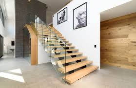Contemporary Staircase Design Wide Contemporary Staircase Design S U0026a Stairs