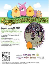 Easter Scavenger Hunt Easter Egg Hunt Eggstravaganza 2016 Footework
