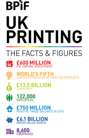 uk printing the facts and figures positive images uk