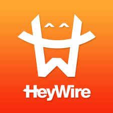 heywire 4 5 19 apk for android aptoide - Heywire Apk
