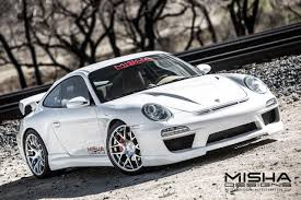 porsche 997 widebody misha designs 2013 end of summer sale u2013 discounts on all 996 997