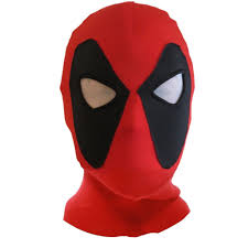 the mask halloween costume for kids new deadpool mask costume accessories movie x men halloween