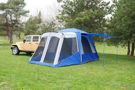 jeep compass tent napier outdoors 84000 sportz suv tent model 84000 quadratec