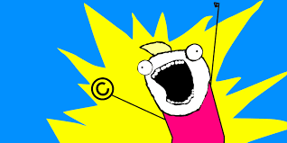 All Of The Things Meme - is this silicon valley startup ripping off allie brosh s x all the
