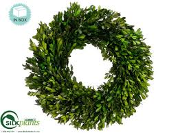artificial boxwood wreath preserved boxwood wreath artificial boxwood silk wreaths