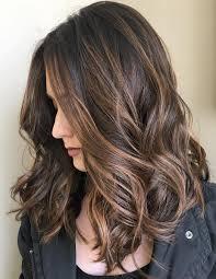partial hi light dark short hair highlight black hair hairstyle for women man partial