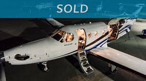 finnoff aviation products provides pratt whitney engines pilatus pc 12 45 sn 307 levaero
