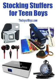 stuffers for boys gifts for boys