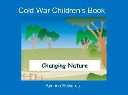 cold war children u0027s book