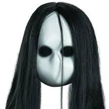creepy mask creepy mask ebay