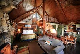 one room cabin floor plans big cedar lodge ozark lodging branson mo