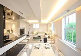 residential led lighting fixtures led lighting for house narrow space illuminated with modern led