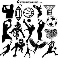 imagenes vectoriales gratis sport vectors una interesante colección de imágenes vectoriales