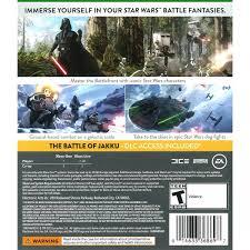 star wars battlefront xbox one walmart com