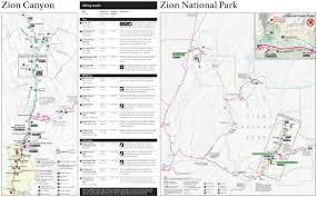 High Cliff State Park Map Zion Maps Npmaps Com Just Free Maps Period