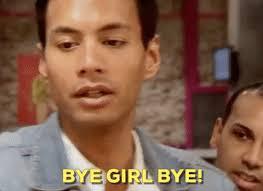 Girl Bye Meme - season 3 bye girl bye gif by rupaul s drag race find share on giphy
