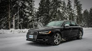 subaru snow wallpaper photo collection audi in snow wallpapers 1366x768