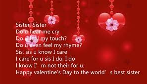 my s day valentines day wishes for 2018