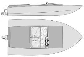 Free Wood Boat Plans Patterns by 11 U0027 Dyno Jet Runabout For Jet Boatdesign